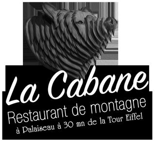 Logo La Cabane Palaiseau